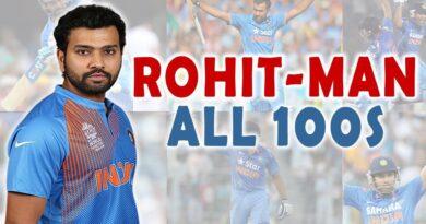 rohit sharma century