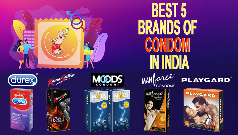best condom brands in India