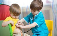 Child's Gut Health