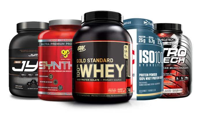 best-protein-powder-in-India