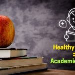 healthy academic life