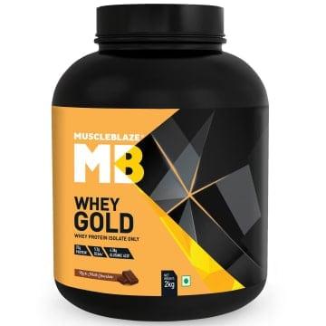 muscleblaze gold