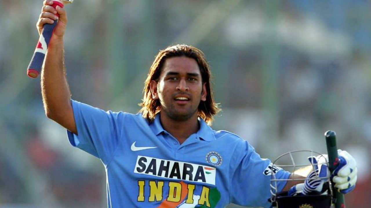 MS Dhoni retirenment