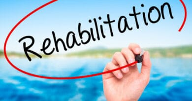 Alcohol Rehabilitation Centre In India